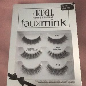 Ardell faux minx lashes